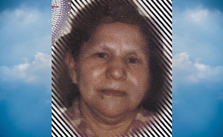 Thelma Mae Powskey