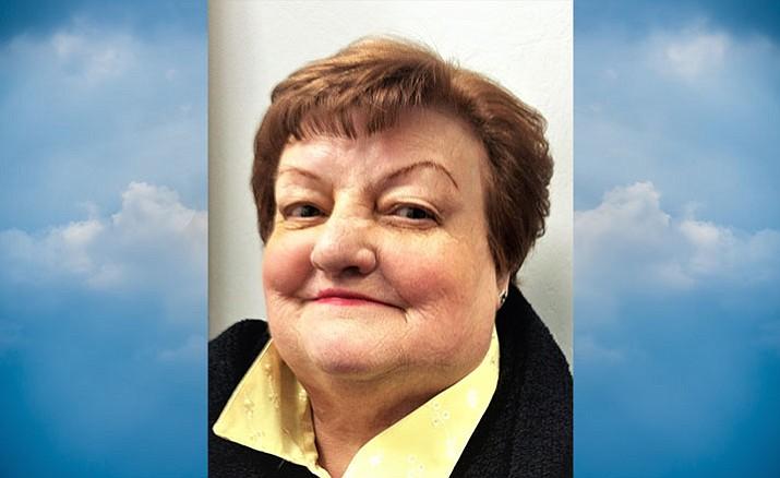 Bettie Ann (Byrd) Robbins