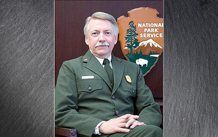 NPS' 18th director, Jonathan Jarvis, retired Jan. 3.