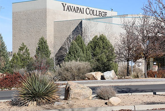 Evening classes canceled at Yavapai College | The Daily ...