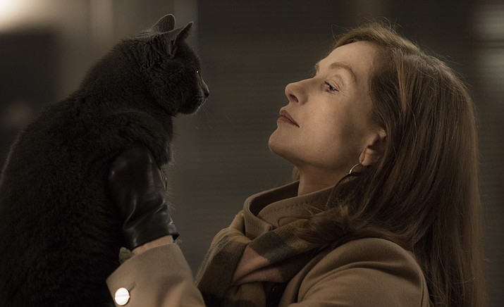 """Elle"" was nominated for two Golden Globe Awards, including Best Foreign Language Film and Best Actress for Isabelle Huppert. Michèle (Huppert) seems indestructible. The head of a leading video game company, she brings the same ruthless attitude to her love life as to business. Being attacked in her home by an unknown assailant changes Michèle's life forever."