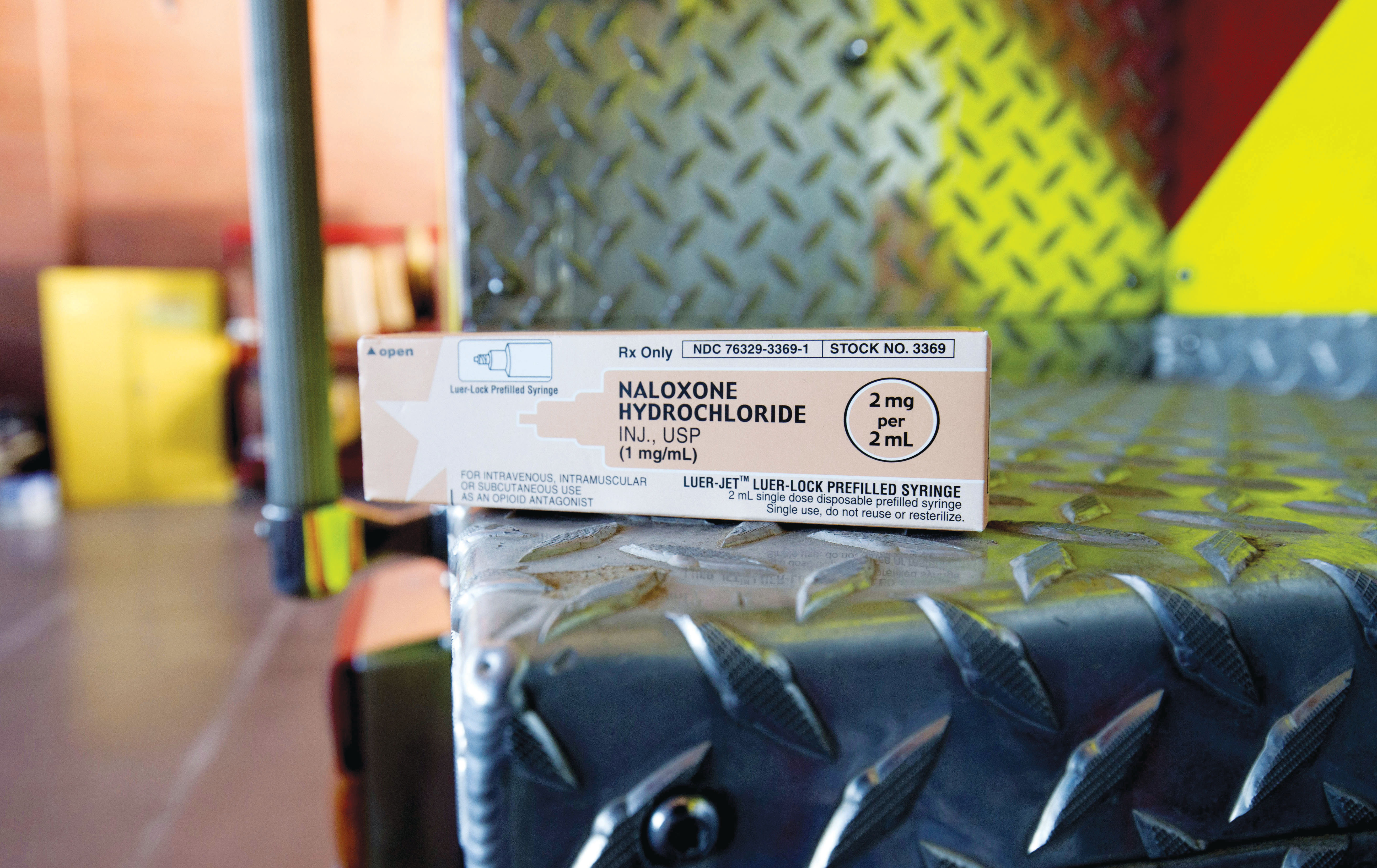 Fighting opioid abuse in Arizona | The Verde Independent