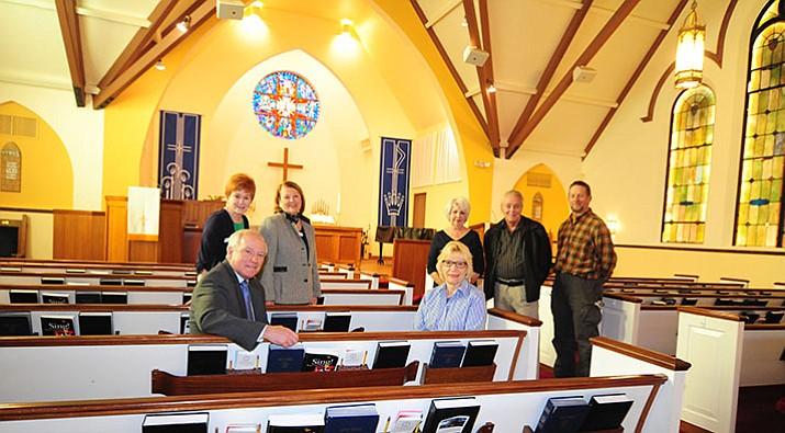 Prescott christian church prescott az