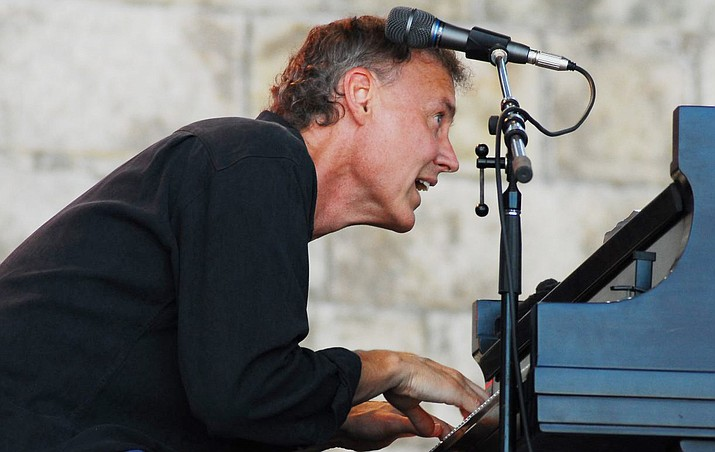 Three-time Grammy Award-winner Bruce Hornsby will open the 2017 Sedona International Film Festival with a performance with is band — The Noisemakers. Hornsby's work displays a creative iconoclasm that's been a constant in the artist's three-decade recording career.