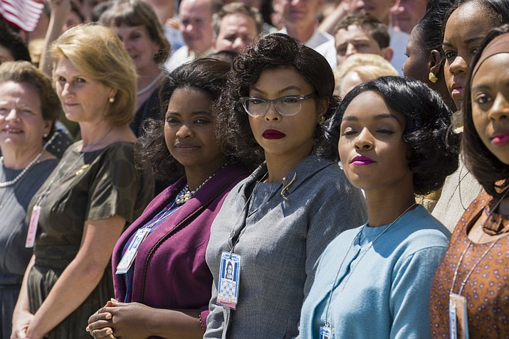Cleverly titled, 'Hidden Figures' is an excellent depiction of a critical part of the American space program.