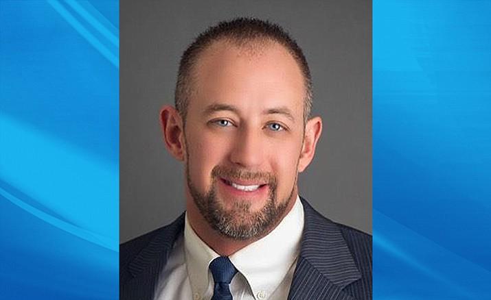 Councilman Travis Lingenfelter