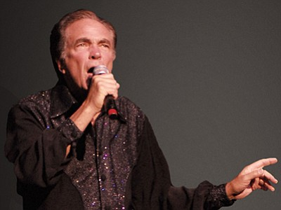 "Looming snowy weather brings a delay for ""Diamond Rocks,"" the Neil Diamond tribute concert that was scheduled for the Elks Theatre Friday, Jan. 20. It has been rescheduled for Friday, Jan. 27."