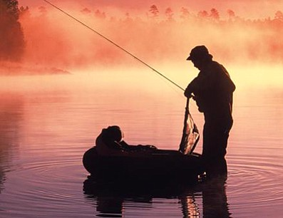The Arizona Game and Fish Department announced new fishing regulations for 2017.