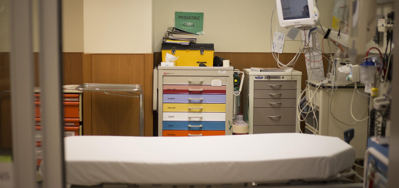 Cottonwood Hospital Emergency Room