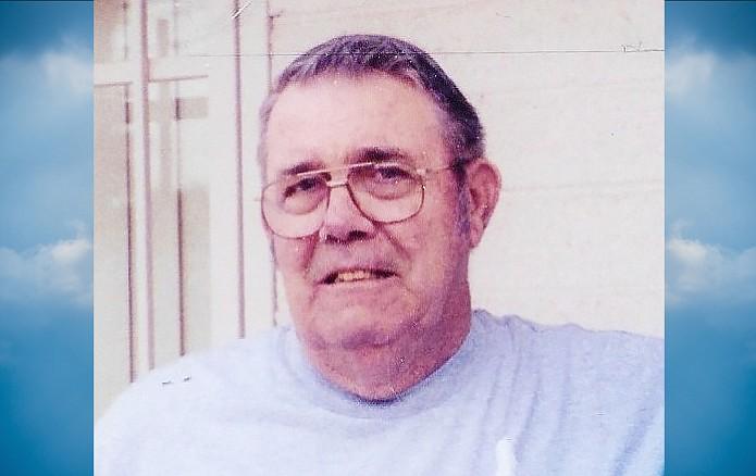 "Charles Robert ""Bob"" Ison."