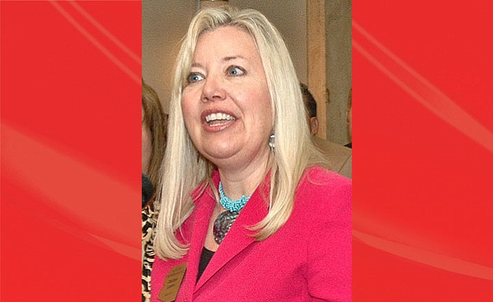 Sen. Debbie Lesko (Capitol Media Services 2013 file photo by Howard Fischer)