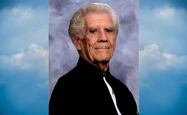 Douglas Leslie Poole Sr.