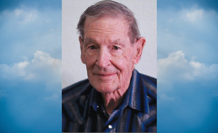 Austin F. Shira, Jr.
