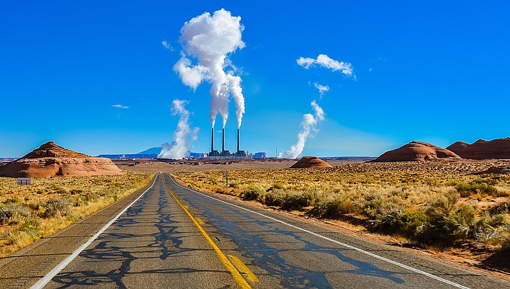 Legislation seeks to extend operations of Navajo Generating Station through 2019