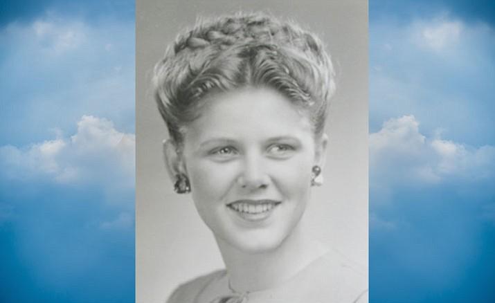 Mrs. Anna Lou (Mattern) Carper