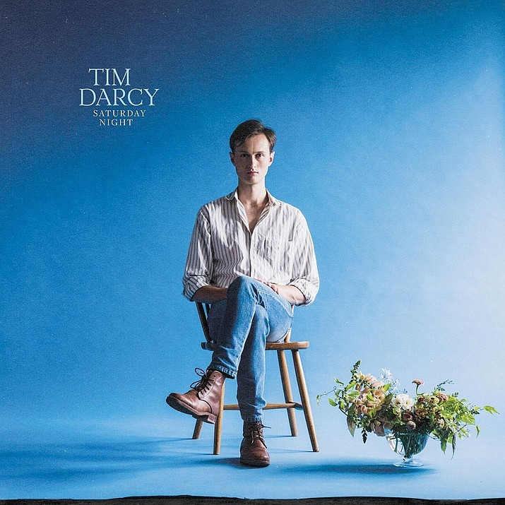 """Saturday Night"", an album by Tim Darcy."