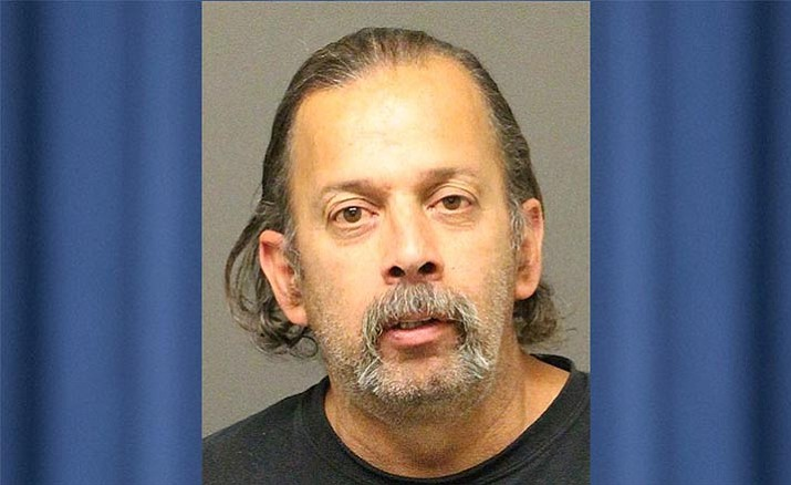 Man Arrested For Golden Valley Armed Robbery Kingman Daily