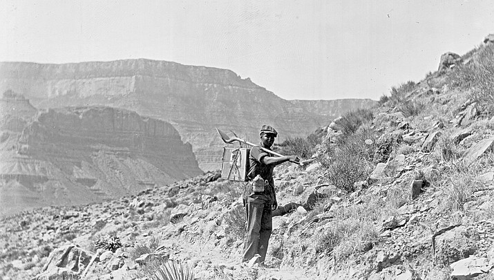'Hidden and Revealed:' Black History at Grand Canyon