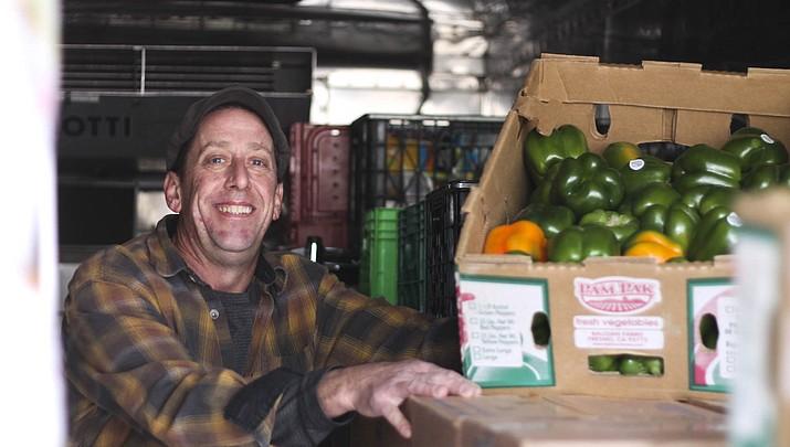 Williams Food Bank closes doors