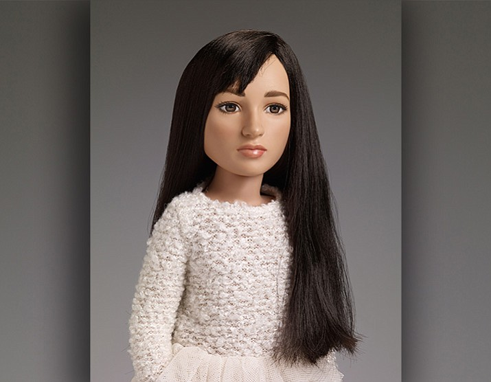 "A New York doll maker says it will be selling what it believes is the first transgender doll on the market. The doll based on Jazz Jennings, the teenage transgender subject of the TLC documentary series ""I am Jazz."""