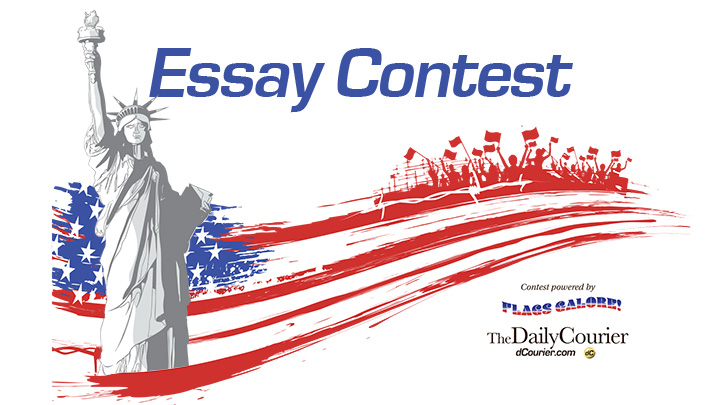 ny times college essay contest
