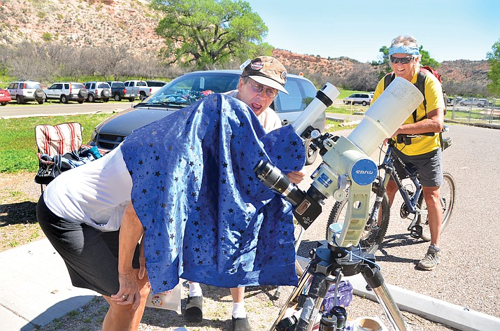 Full S.T.E.A.M. ahead for Verde Valley SCITECH Festival