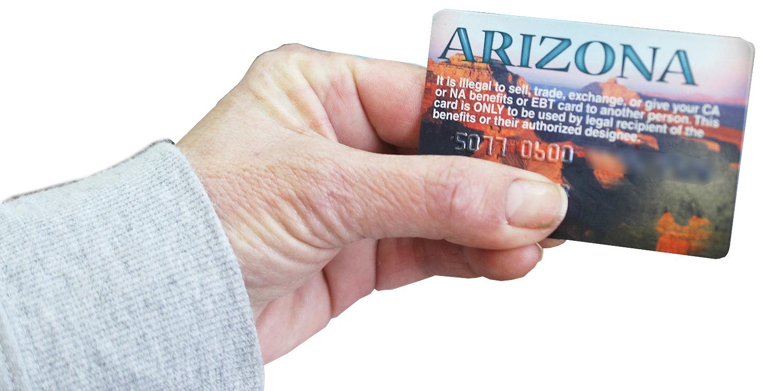 Arizona Food Stamps Restaurants