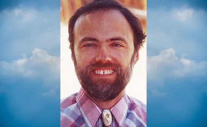 Dr. Paul F. Nault