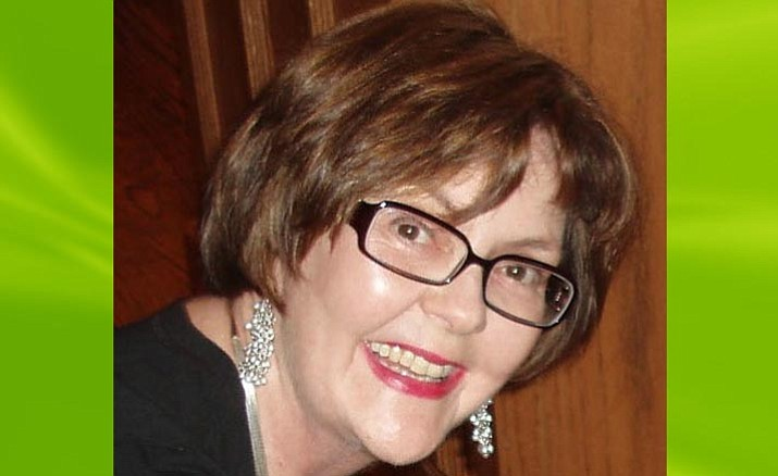 Joanne Kendrick is a member of the Cottonwood Dark-Sky Committee, Chairperson for Keep Sedona Beautiful Dark-Sky Committee and Big Park/Village of Oak Creek Dark-Sky Committee.