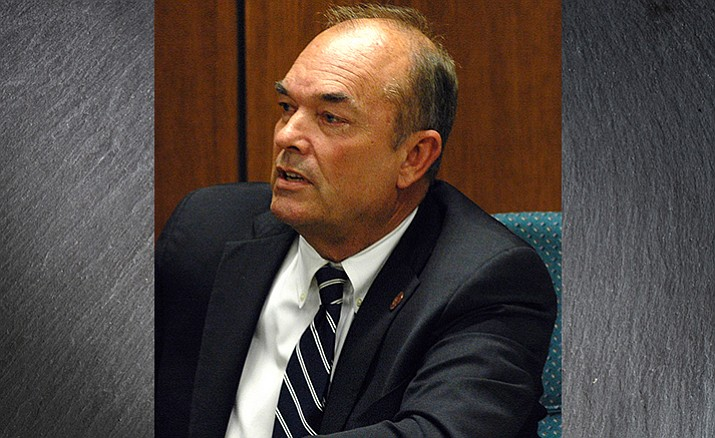 Sen. Don Shooter (Capitol Media Services 2013 file photo by Howard Fischer)
