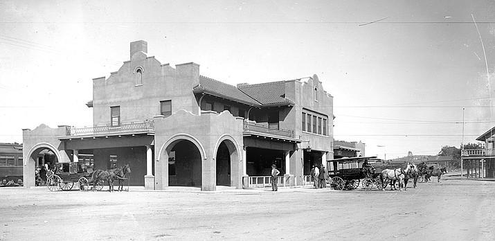 Prescott Depot
