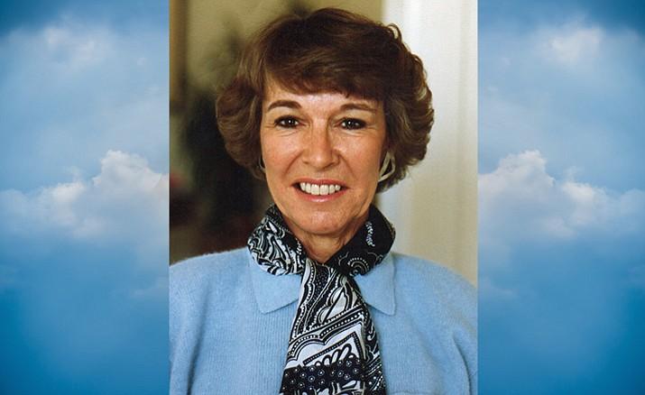 Joan Frances Piercey