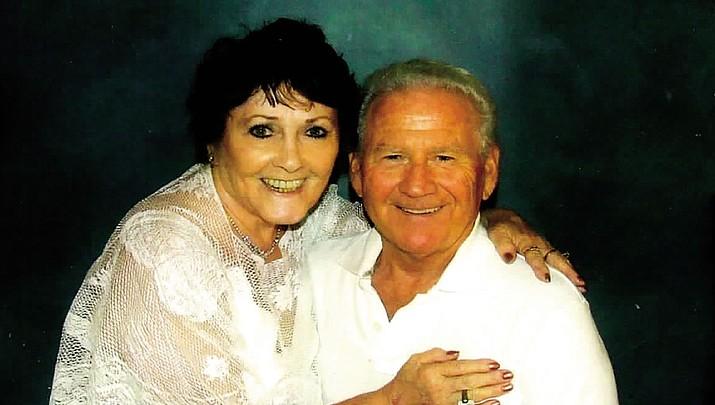 50th Anniversary: Donald and JoAnn Fuerstenberg