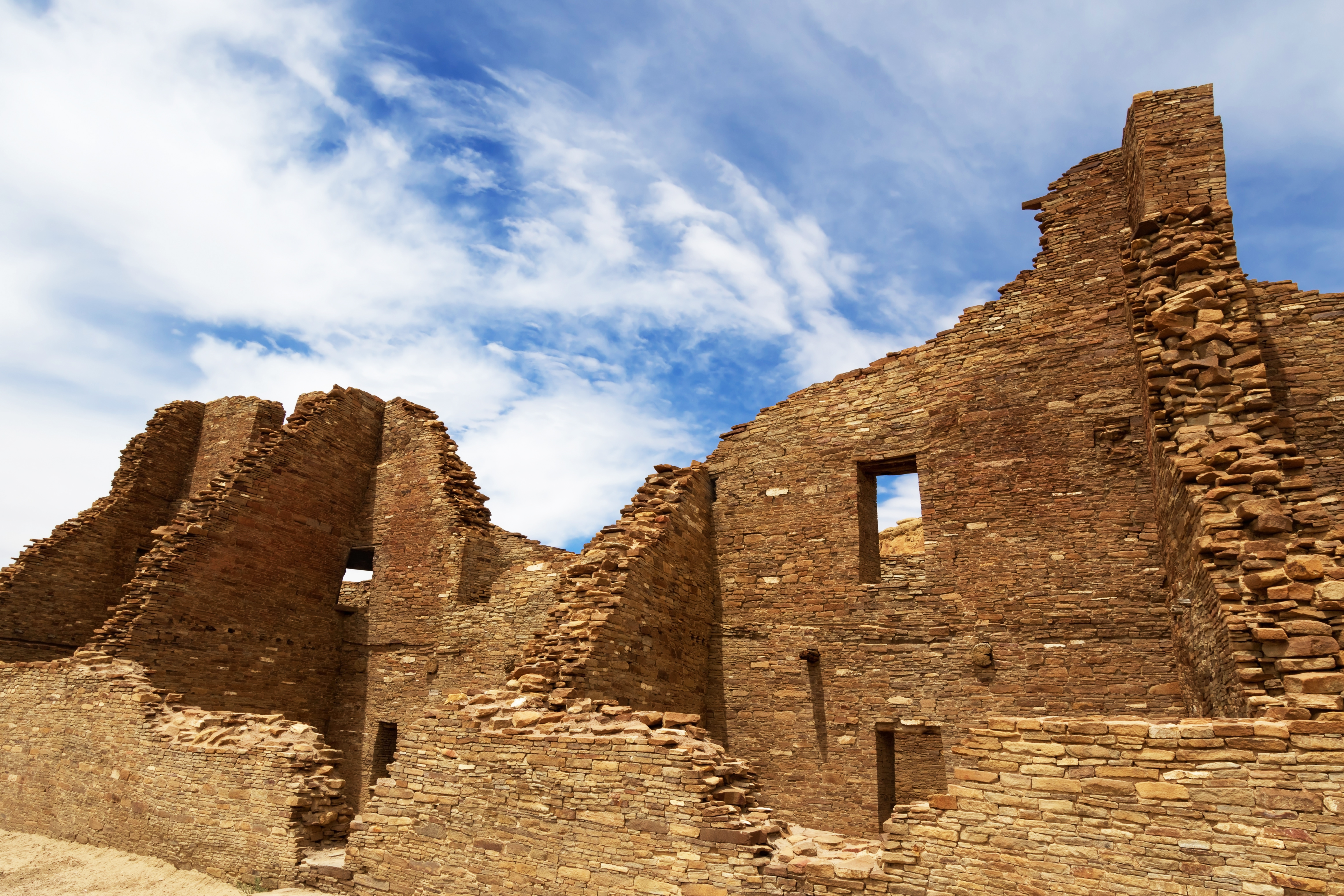 9af27487594d Fracking and drilling near Chaco Canyon challenged by Begaye