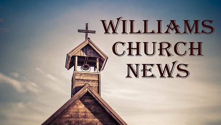 Williams church news