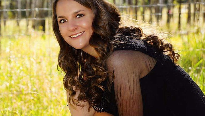Student Rotarian: Tara Sherwood