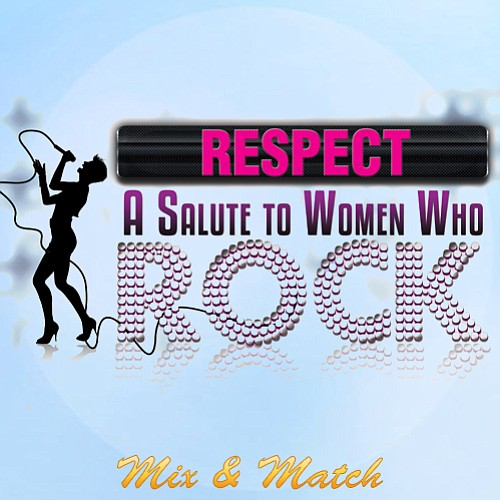 Those British Girls, presented by TAD Management, plays Friday, March 3, at 7 p.m. Respect — A Salute to Women Who Rock, presented by Lonely Street Productions, plays Saturday, March 4, at 7 p.m. Both shows are at the Elks Theater, 177 E. Gurley St.