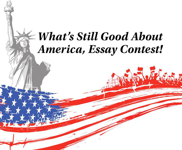 is america still the land of opportunity essay There is still plenty of work, money, and opportunities in the usa even though there is a worldwide economic recession, i would still consider america the land of opportunity.