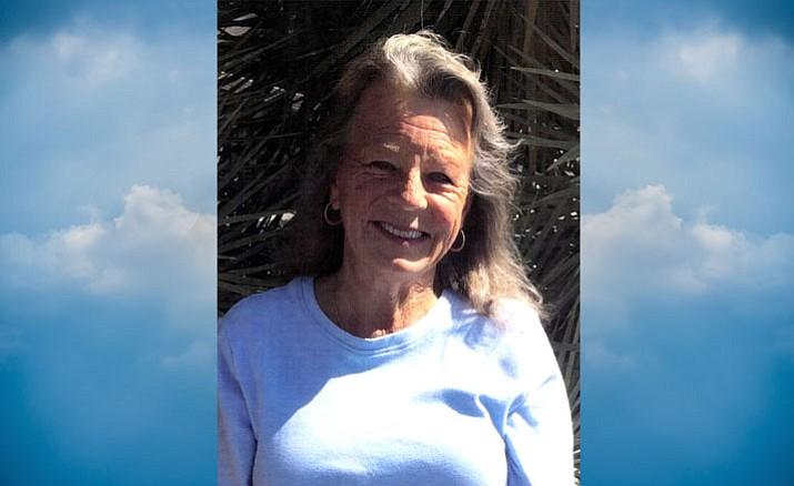 Margaret Ann Wolfinger