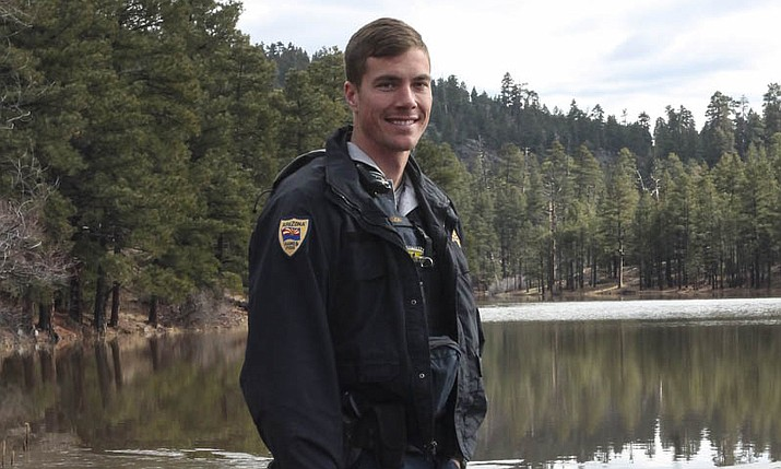 As a game warden for Unit 8, William Lemon works to protect wildlife and keep human-wildlife interactions legal and peaceful.