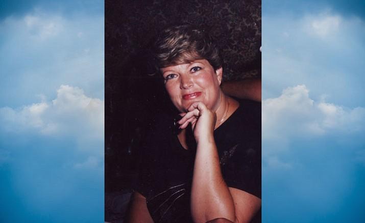 Bonnie Rae Logan