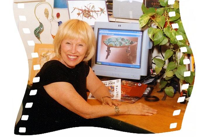 Nancy Robb Dunst