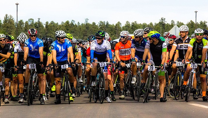 Grand Canyon Racing accepting registrations for Man vs. Machine race