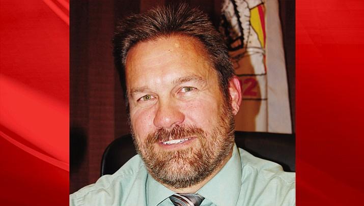 Mark Abram