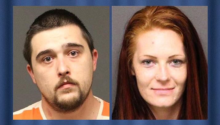 Ronald Charles Trichell, Jr. and Whitney Lee Vanslyke