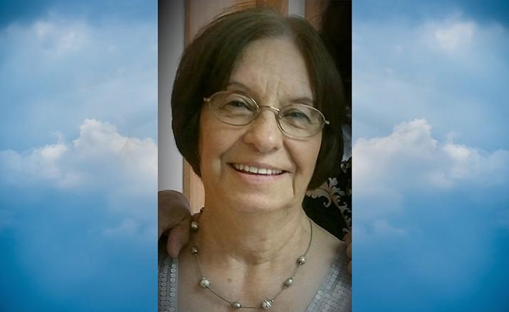 Patsy Lopez, 1936 - 2017
