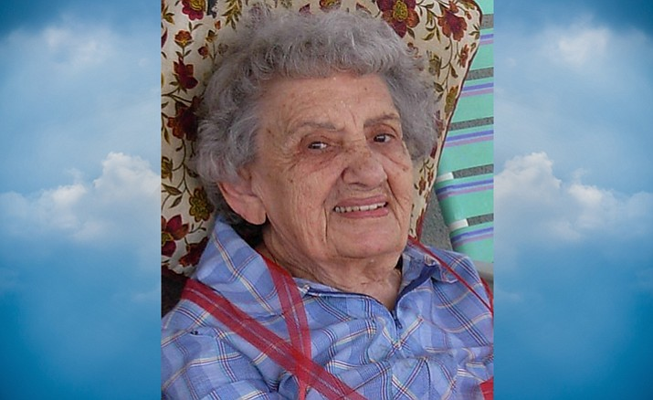 Lena Pecoraro, 1924 - 2017