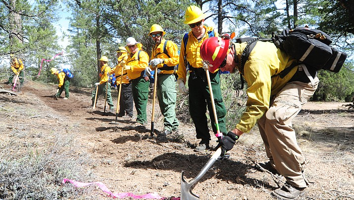 Chino Valley in Brief: Week of March 22