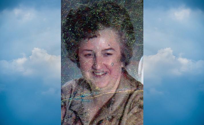 Edith Daymude 1942 - 2017