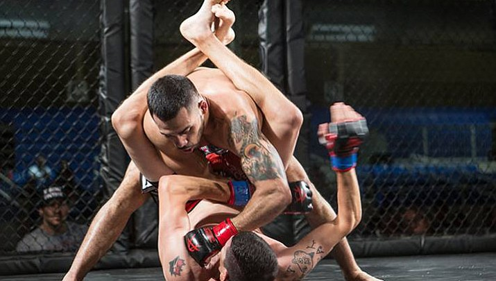 MMA to converge on Event Center